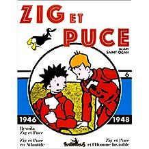 ZIG ET PUCE T06 1946-48