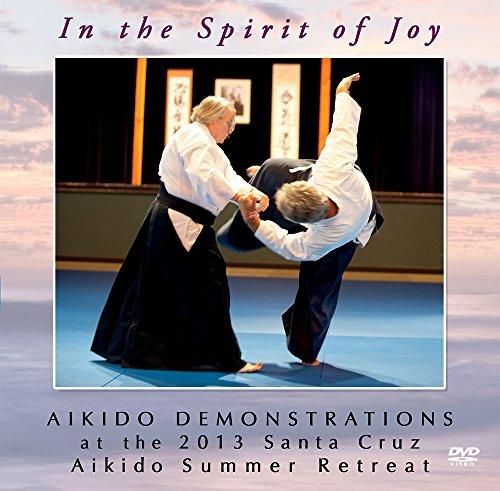In the Spirit of Joy