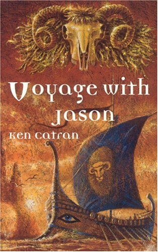 book cover of Voyage with Jason