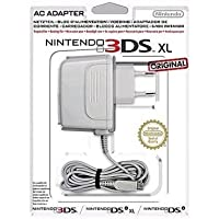 Nintendo 3DS XL - Adaptador de corriente por