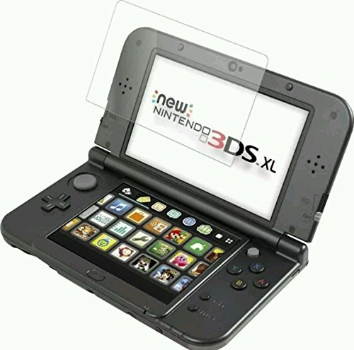 (ZAGG - InvisibleShield Screen Protector for New Nintendo 3DS XL - Clear by ZAGG)