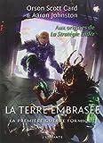 """Afficher """"La Première Guerre Formique - série en cours n° 2<br /> La Terre embrasée"""""""