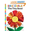 The Tiny Seed (The World of Eric Carle)