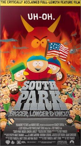 South Park - Bigger, Longer & Uncut - Ray Park South