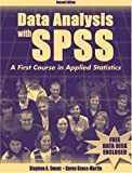 Data Analysis with SPSS (2nd Edition)