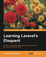 Learning Laravel's Eloquent Front Cover