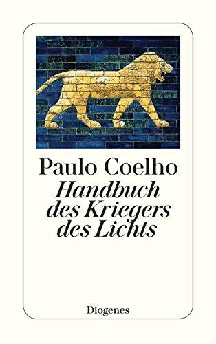 Handbuch des Kriegers des Lichts (detebe)