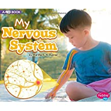 My Nervous System: A 4D Book (My Body Systems)