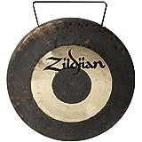 """Zildjian Hand Hammered Gong - 12"""""""