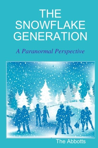 The Snowflake Generation - A Paranormal (Millennium Snow)