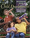Child Development, Joan Littlefield Cook and Greg Cook, 0205314112