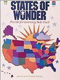 States of Wonder, Jeanne Cheyney and Arnold B. Cheyney, 0673463524