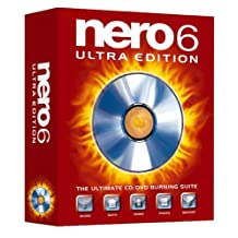 Nero 6 Ultra Edition [Old Version]