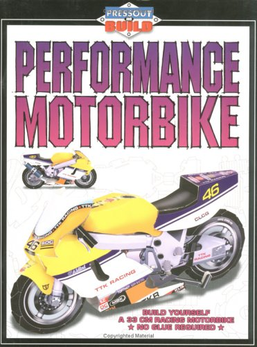 Performance Motorbike (Press-out and Build) PDF