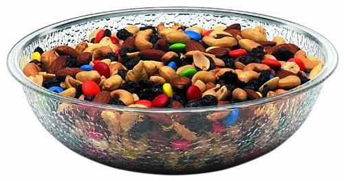 (Cambro PSB8176 Camwear Salad Bowl pebbled 8