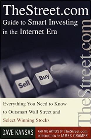 TheStreet com Guide to Smart Investing in the Internet Era