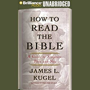 How to Read the Bible Audiobook