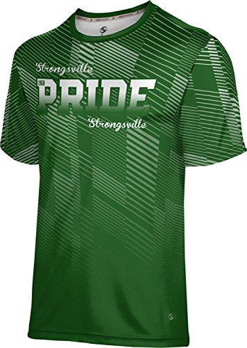 ProSphere Men's Strongsville High School Bold Shirt (Apparel) - Strongsville Shopping Ohio In