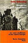 Mémoire des Carpathes par Cuisenier