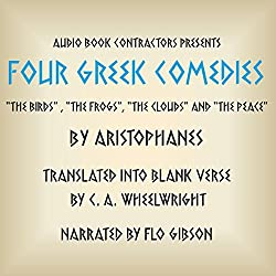 Four Greek Comedies