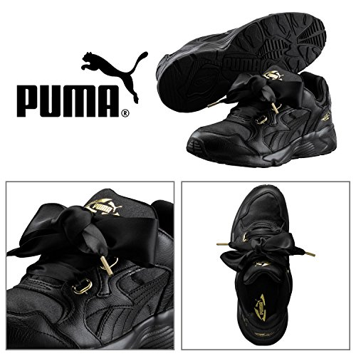 Satin Prevail Basket 36720002 Heart Puma AqPgTgR