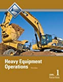 Heavy Equipment Operations, Level 1, NCCER, 0132921421