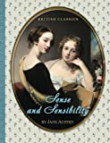 Image of British Classics. Sense and Sensibility