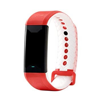 annotebestus B31 Fitness Tracker Smartwatch, Bluetooth Reloj ...