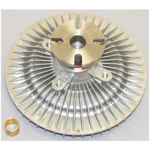 Hayden Automotive 2747 Premium Fan (1983 Chevrolet Camaro Clutch)