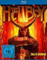 Hellboy - Call of Darkness BD [Blu-ray]