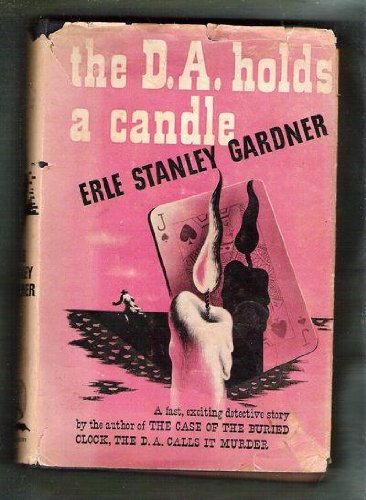 The D. A. Holds a Candle ( Douglas Selby, D.A.))