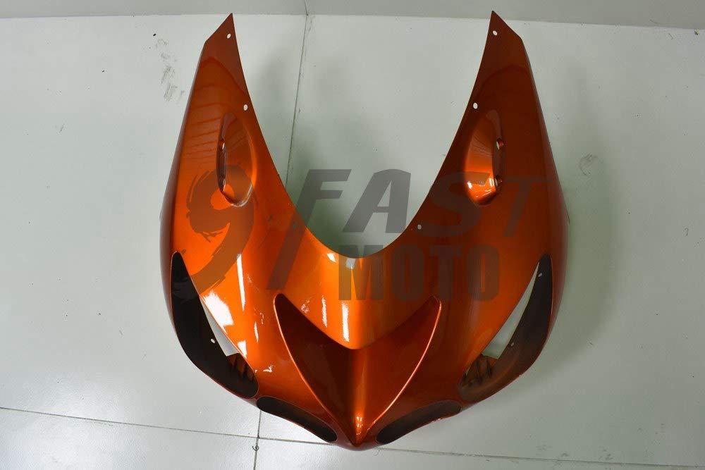 Areyourshop CBP-013-Orange-EU