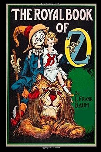 Read Online The Royal Book of Oz pdf epub
