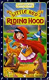 Little Red Riding Hood (Jetlag Productions) [VHS]