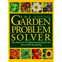 The Reader's Digest Garden Problem Solver