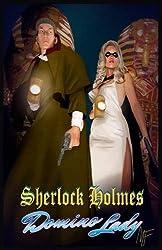 Sherlock Holmes & Domino Lady