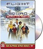 Flight Squad / Search and Rescue (Bilingual)