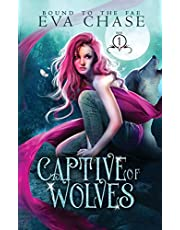 Captive of Wolves: 1