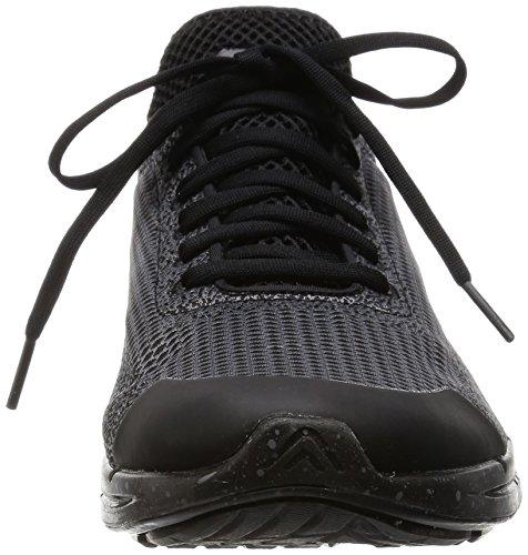 Puma Ignite Sock Woven Black-Black
