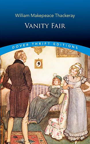 Vanity Dover - Vanity Fair (Dover Thrift Editions)