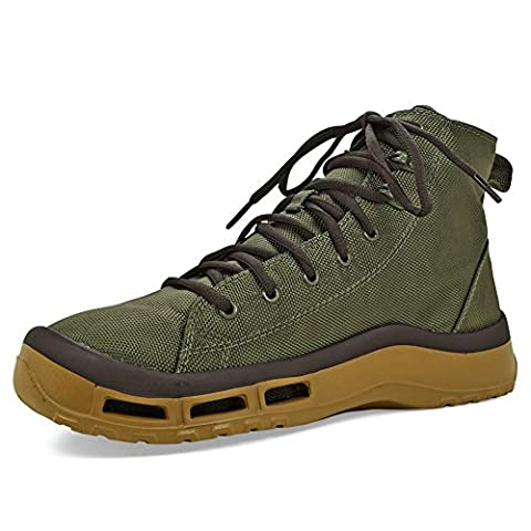 SoftScience The Terrafin Shoes - Men's Sage 12