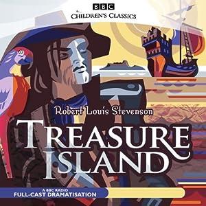 Treasure Island (Dramatised) Performance