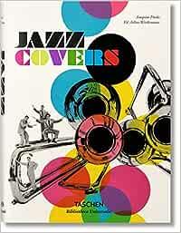 Jazz Covers: BU (Bibliotheca Universalis): Amazon.es: Joaquim Paulo: Libros en idiomas extranjeros