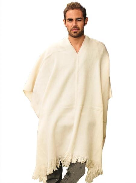 Gamboa - Abrigo - para Hombre Blanco Blanco Talla única