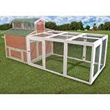ware chicken coop - Ware Yard for Big Red Barn