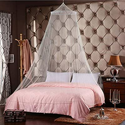 Fabal Dome Mosquito Nets House Indoor Outdoor Play Tent Bed Canopy Insect Protection