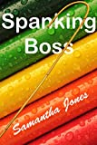 Spanking Boss: Office discipline and sexual adventures, where it is not just the employees who are spanked and caned!