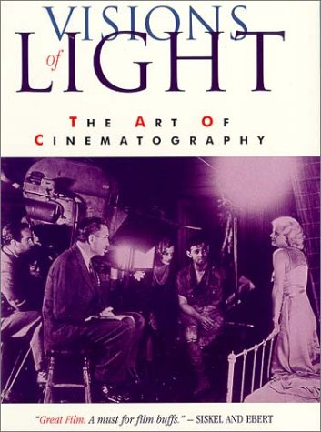 Visions of Light: The Art of Cinematography by Image Entertainment