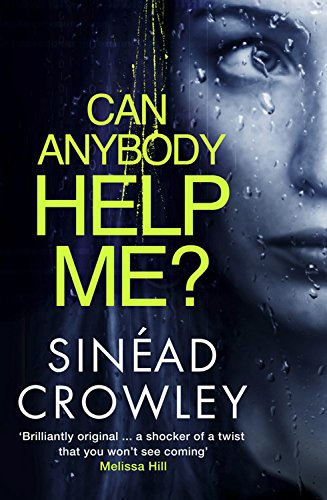 Can Anybody Help Me? (Detective Claire Boyle)