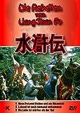 Die Rebellen vom Liang Shan Po, Teil 01 bis 03